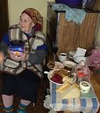 Elderly House of Mercy Cares for the Elderly