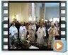 Панахида - Христос Воскрес!