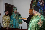 Welcoming the Hierarch