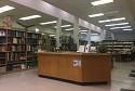 St. Sophia Library