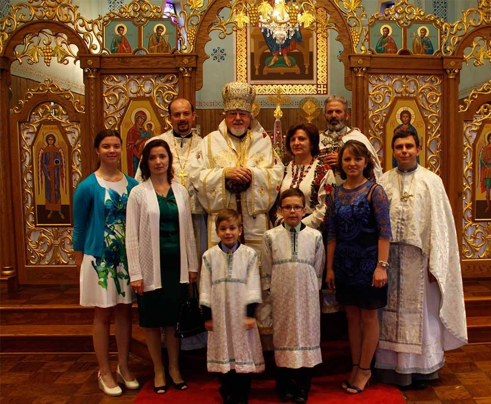 ukrainian catholic dating Let's get acquainted with ukrainian holidays together you will find out what holidays in ukraine are, when and how they should be celebrated have a nice vacation.