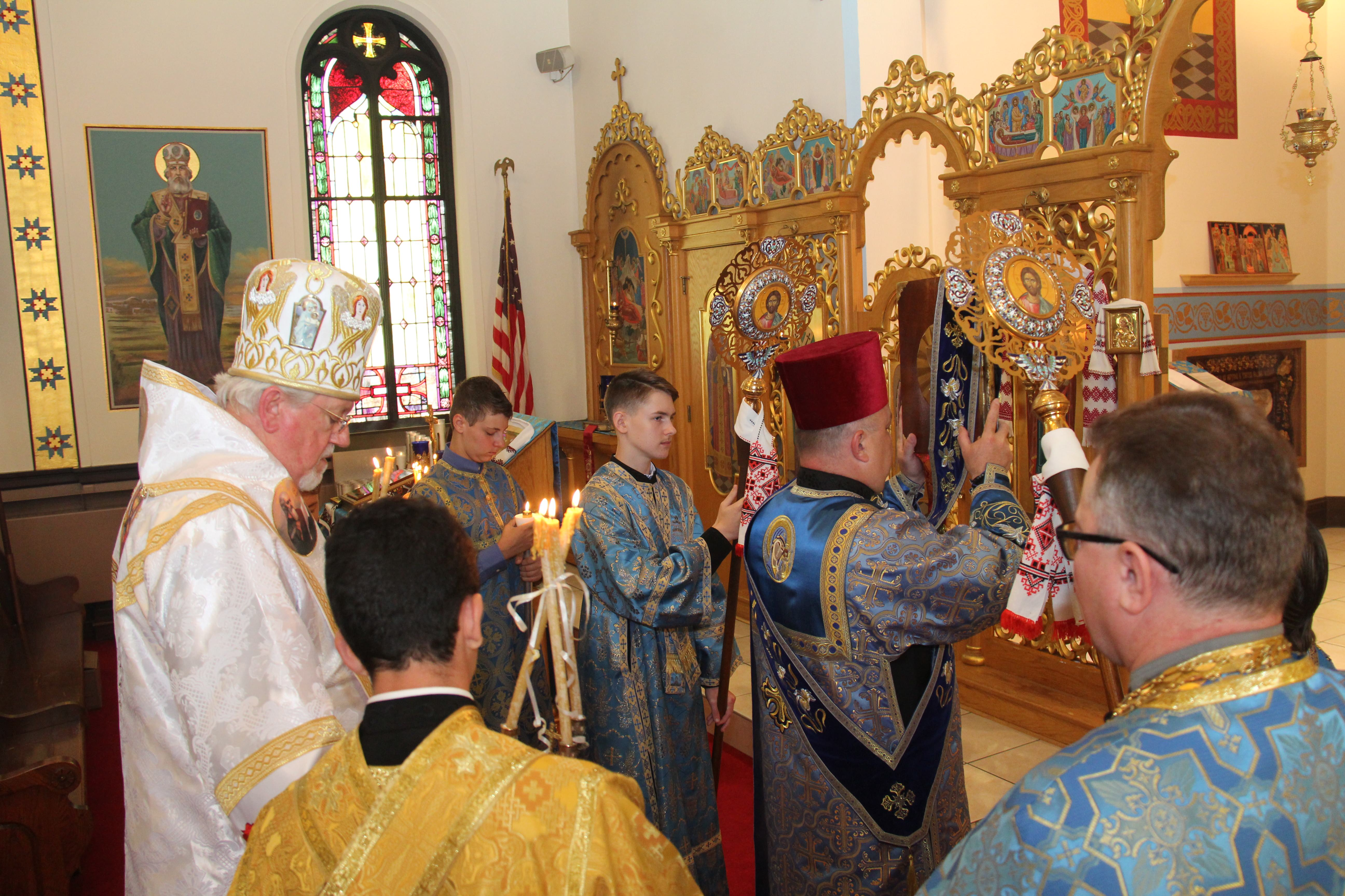 Orthodox rites and traditions: when the day of the angel of Olga is celebrated