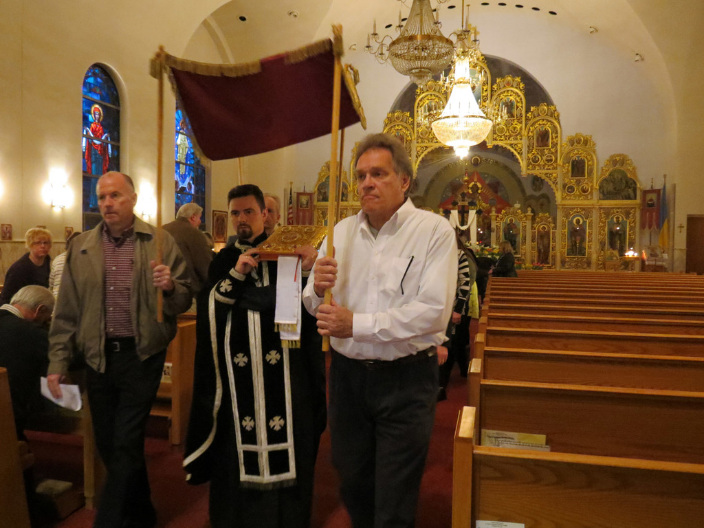 Gallery: Pascha in our parishes